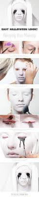 15 makeup tutorials to scare you out of your skin