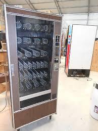 Crane Gpl Vending Machine Codes Inspiration USI 48 SNACK Vending Machine 4848 PicClick