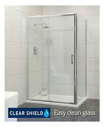 cello 1000 x 800 sliding shower door