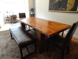Distressed Black Kitchen Table Fresh Idea To Design Your Kitchen Dinette Sets Dining Room Tables