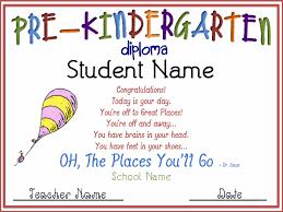Preschool Certificates Free Printables Preschool Graduation