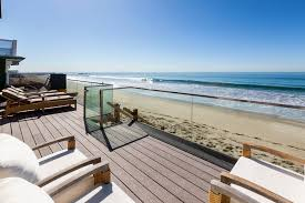 modern beach furniture. Eclectic Modern Beach House: A Fantastic Example Of Mix And Match Home  Decorating Modern Beach Furniture