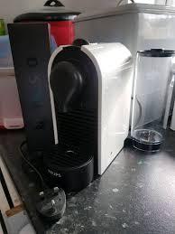 Nespresso U Machine Nespresso U Coffee Machine Like New Free Pods In Kirkby In