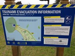 Learn the most important signs to recognize when a tsunami is approaching. Tsunami Movin2newzealand