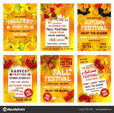Fall Festival Flyer Free Template Free Fall Festival Flyer Template Awesome Autumn Harvest Festival