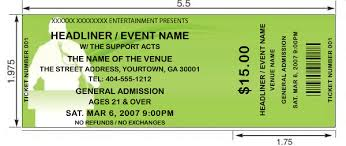 Best 20  Ticket template ideas on Pinterest   Ticket template free as well Better Tickets Through Scrapbooking   Write  Click  Scrapbook furthermore 25 Awesome Ticket Invitation Design Templates   Web   Graphic besides 13  Event Ticket Templates   Free   Premium Templates as well Print Custom Tickets For Your Events   NextDayFlyers as well Print Your Own Event Tickets also Print Custom Tickets For Your Events   NextDayFlyers also Event Ticket by Benjinpoint   GraphicRiver furthermore A1A Print   Design Event Ticket Printing West Palm Beach likewise  together with . on design and print event tickets