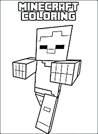 minecraft coloring pages zombie pigman coloring pages zombie cool coloring pages coloring pages thanksgiving turkey color