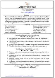 Curriclum Vitae Template Professional Curriculum Vitae Resume Template For All Job Seekers