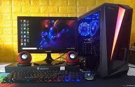 คอมพิวเตอร์เล่นเกมส์พร้อมจอครบชุด RYZEN3 RAM8 VGA1G SSD240 - สามพี คอมพิวเตอร์ รับซื้อคอม ภาคใต้ รับซื้อการ์ดจอ หาดใหญ่ ภาคใต้ เหมาคอมพิวเตอร์มือสอง  อุปกรณ์คอม ร้านซ่อมคอมพิวเตอร์ ซ่อมคอมหาดใหญ่ ขายคอมพิวเตอร์หาดใหญ่ ภาคใต้  : Inspired by LnwShop.com