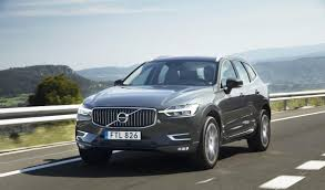 best mid size suv redesigned volvo xc60 among worlds best midsize suvs cars