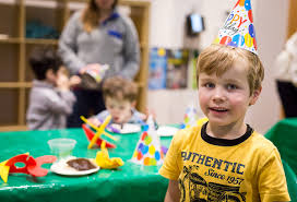 Child S Birthday Party What Makes A Childs Birthday Party Successful Kids Quest