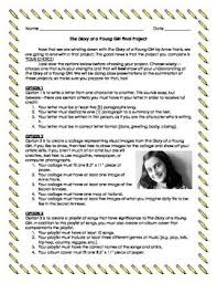the diary of anne frank unit packet character plot exam essay the diary of anne frank unit packet character plot exam essay rubric anne frank exam review and activities