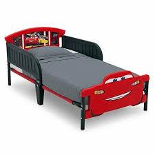 delta children 3d footboard toddler bed