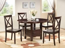 Round Kitchen Table Sets Kitchen Table Sets Round Transfey Decoration