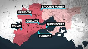 Here's what you need to know. Coronavirus Prompts Mandatory Mask Rule For Regional Victoria Visitor Restrictions For Geelong And Colac Regions Abc News