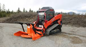 advanced forest equipment products