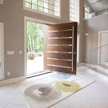 solid oak front doors with glass pictures photos