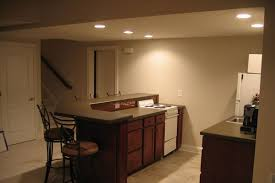 Small Bar Ideas For Basement