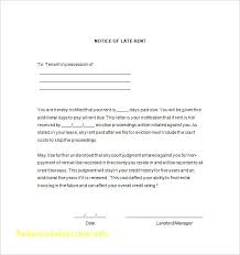 30 Day Notice Template Gorgeous 44examples Of 44 Day Notice Proposal Bussines