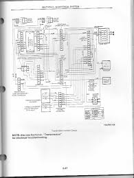 ford 555d backhoe wiring diagram wiring diagram for you • 1992 93 ford 555d backhoe i pushed my clutch disengage button to rh justanswer com ford 555 backhoe ford 555 backhoe starter wiring diagram