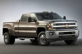 Used 2015 Chevrolet Silverado 3500HD for sale - Pricing & Features ...
