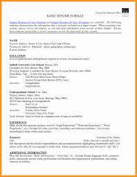 Resume Sample Ideas Page 161 Of 161 Angeloswinebarchicago Com