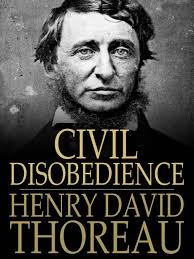 henry david thoreau civil disobedience essay civil disobedience and other essays 豆瓣