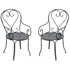 full image for antique iron garden furniture uk victorian style cast iron garden furniture pair of
