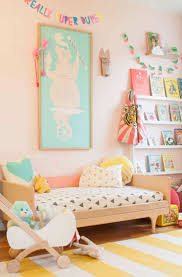 10 Gorgeous Girls Rooms Part 5. Toddler Girl RoomsToddler Bedroom IdeasSimple  ...
