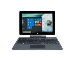 800 IPS High Resolution, Windows 10, Intel Atom Quad Core Processor, Cherry Trail Z8350 1.44GHz up to 1.92GHz, 2GB DDR3/32GB 2-in-1 Laptop - Under $300 Magnus Plus Affordable 10.1\