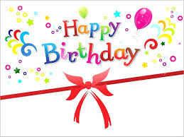 Happy Birthday Cards Template Wepage Co
