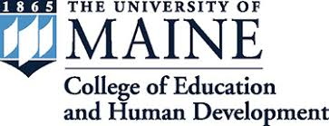 Image result for university of maine college of education and human development logo
