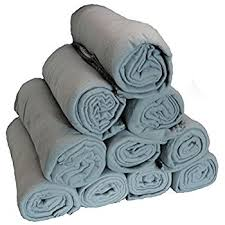 Bulk Throw Blankets