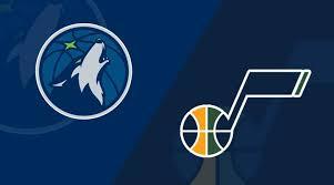 Minnesota Timberwolves Depth Chart Minnesota Timberwolves At Utah Jazz 11 18 19 Starting