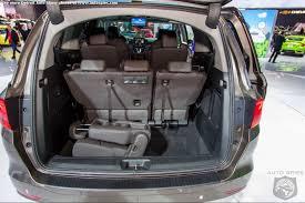 2018 honda odyssey interior. simple 2018 detroit auto show and 2018 honda odyssey interior