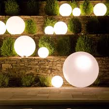 outdoor lighting balls. Additional Images: Outdoor Lighting Balls
