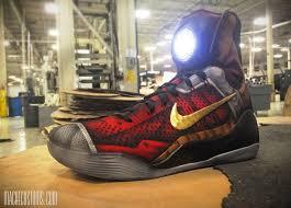 lebron shoes iron man. in lebron shoes iron man