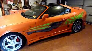 toyota supra interior fast and furious. Contemporary And To Toyota Supra Interior Fast And Furious Y