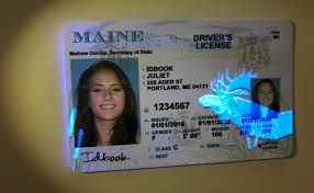 Ids Buy Prices ph Idbook Scannable Fake Maine Id