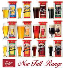 diy beer starter kit coopers do it your self
