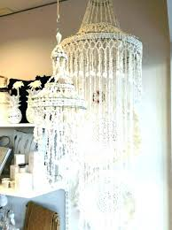 west elm capiz chandelier pendant pottery barn tiered