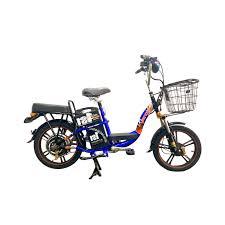 Xe đạp điện Sonsu 18 inch – Phố Xe Điện