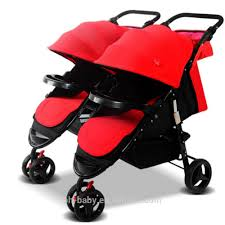 Designer Twin Prams Pushchair For 3 In 1 Twin Stroller Baby Double Strollers Buy Double Strollers 3 In 1 Twin Stroller Baby Double Pushchair For Baby Product On