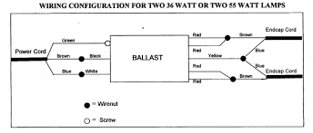 wiring diagram for fulham workhorse 3 ballast