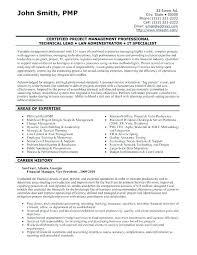 Sample Resume For Finance Manager Financial Analyst Sample Resume