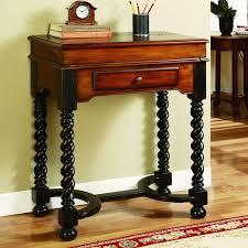 7 seas jacobean flip top writing desk