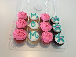 Mothers Day Mini Cupcakes Buttersweet Cupcakes