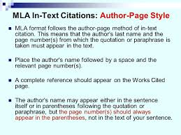 parenthetical citation in mla format brilliant ideas of how to cite a website mla format with no author