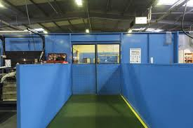 aps partition walls for commercial