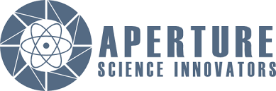 Aperture Science Innovators Logo - Vector by TheQZ on DeviantArt